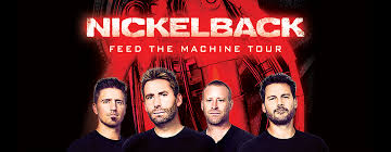 nickelback u003e home