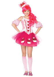 Monster High Halloween Costumes Girls Teen Cupcake Sweetie Costume Products I Love Pinterest