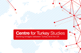 Is Seeking Ceftus Is Seeking A New Adminstrator Centre For Turkey Studies