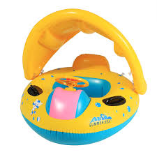 amazon com arshiner babies inflatable swimming pool boat fish