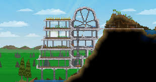 botw here u0027s my small modern farm i use for well farming starbound