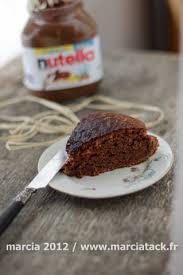 recette de cuisine sans oeuf gâteau au nutella sans oeuf recette marcia tack