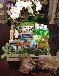 vegan gift basket larchmont shops local gems for specialty finds