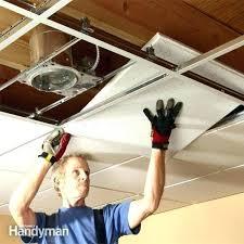 suspended ceiling exhaust fan install bath fan in suspended ceiling www lightneasy net