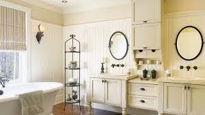 chambre de bain d馗oration salle de bains au charme chêtre chez soi