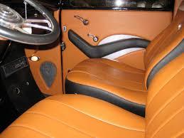 Upholstery Custom Auto Upholstery Repair U0026 Classic Car Restoration Shop Specializing