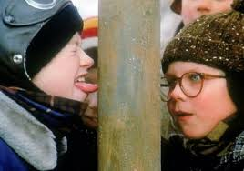 a christmas snow it s a wonderful and a christmas story marathon among tv
