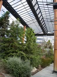serre jardin d hiver indoor gardens in paris urban retreats