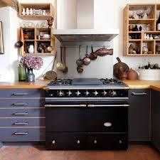 tout sur le piano de cuisson