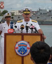 pacflt u0027s swift calls for military transparency in china visit