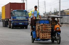 philippine tricycle duterte renews row on rights with eu asia times