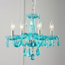 Pink Gypsy Chandelier Chandelier Interesting Colored Chandeliers Multi Colored Gypsy