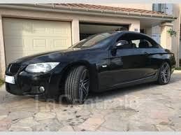 siege auto occasion le bon coin bmw serie 3 e93 cabriolet occasion annonce bmw serie 3 e93