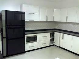 aluminium panels doors and cabinets shafic dagher uae