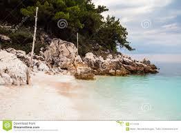 White Marble Rocks For Landscaping by Saliara Beach Called Marble Beach Beautiful White Beach In