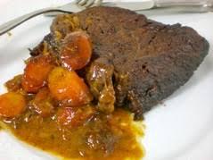 comment cuisiner basse cote recette de basse côte de boeuf au four la cuillère