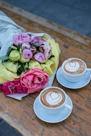 Beautiful Coffee Best 25 Coffee Flower Ideas On Pinterest Morning Coffee Images
