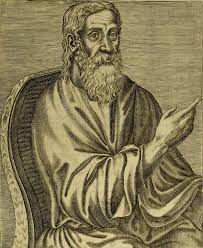 clement of alexandria wikipedia