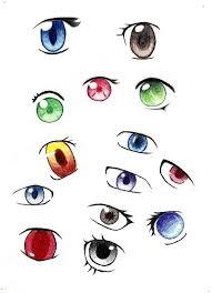 eye designs by honeying on deviantart