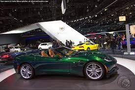 best corvette what is the worst and best color on the corvette autospies