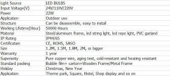 Christmas Rope Light Bells by 2d Commercial Holiday Time Christmas Event Decoration Double Bell