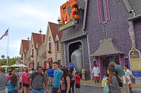 tips for maximizing the universal studios front of the