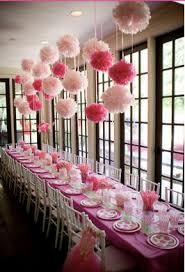 deco fleur mariage fleurs de papier pour décoration de mariage ou de bapteme