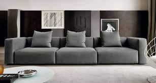 extraordinary modern sectional sofas san diego 4573