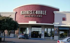 Barnes And Nobles San Diego Amazon To Open Pickup Location Near Texas Tech U B U0026n To Open New