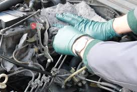 diagnosing diesel engine knocking noises engine problem