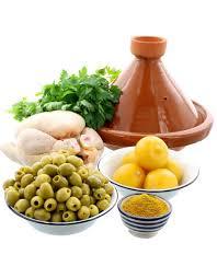 la cuisine marocain kit tajine le classique de la cuisine marocaine rue du maroc