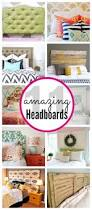 diy headboards classy clutter