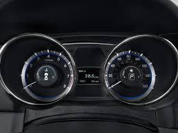 2013 hyundai sonata gls horsepower 2013 hyundai sonata gauges interior photo automotive com