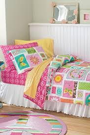 Girls Peace Sign Bedding by 227 Best Girls Bedding Sets Images On Pinterest Bedding Sets