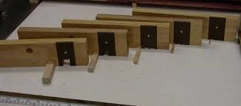 Finger Joints Wood Router by I Am In Love With Joint Jigs This Box Joint Jig Is One Of My