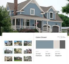 208 best paint exterior colors images on pinterest exterior