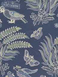 Upholstery York Quadrille Fabrics Malay Batik Sunbrella Stain Resistant