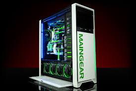 Gaming Setup Maker by Maingear Pc Force
