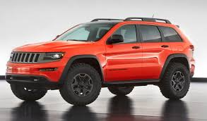 jeep grand platform 2018 jeep grand summit concept and platform 2018