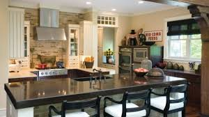 Kitchen Center Island With Seating Kitchen Islands With Seating Pictures Ideas From Hgtv Hgtv For