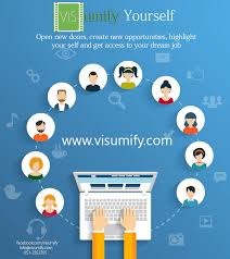 Create Video Resume Online by Visumify Reshaping Careers Via First Ever Video Resume Concept In