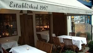 Il portico london kensington and hyde park restaurant reviews