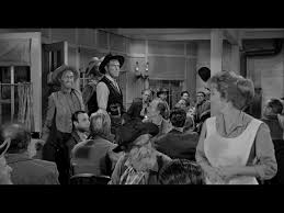 Liberty Valance Lyrics The Man Who Shot Liberty Valance The Round Place In The Middle