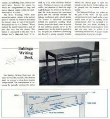 How To Build An End Table Video by Best 20 Secret Compartment Furniture Ideas On Pinterest Hidden