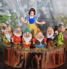 get cheap snow white and the seven dwarfs dolls aliexpress