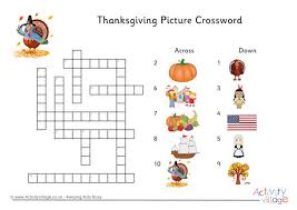 more thanksgiving puzzles