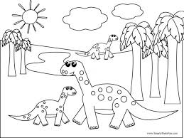dinosaur bones printable coloring pages coloring pages for free 2015