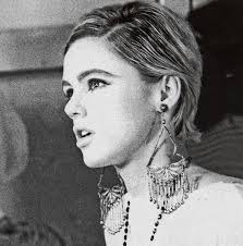 edie sedgwick earrings retrogazm the ultimate guide to dressing like edie sedgwick