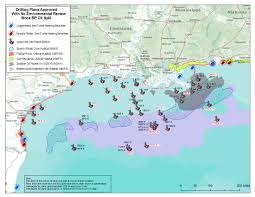 Gulf Of Mexico On Map by Lawsuit Filed To Stop 49 Dangerous Gulf Of Mexico Drilling Projects