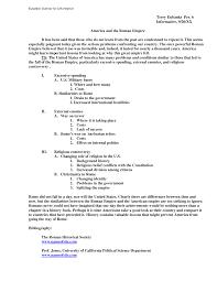 Speech Essay Format Speech Outline Templates Doc 638826 Speech Outline Example Sample